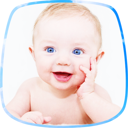 Cute Baby Live Wallpapers