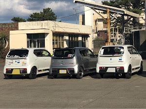 アルトワークス HA36S H30年 4WD MTのカスタム事例画像 リボーンさんの2020年11月21日23:36の投稿
