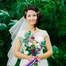 Wedding photographer Evgeniy Matveev (fotomatveev). Photo of 30.07.2016
