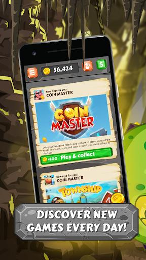 Greedy Dragon 2.8.3-GreedyDragon screenshots 1