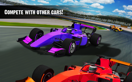 Formula Racing Car Turbo Real Driving Racing Games 1.0 de.gamequotes.net 5