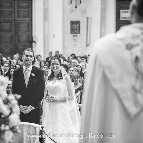 Wedding photographer Gessandro Carvalho (collegarefotogr). Photo of 05.12.2015