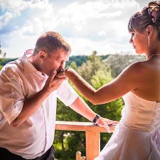 Wedding photographer Aleksandr Petrukhin (apetruhin). Photo of 30.09.2016