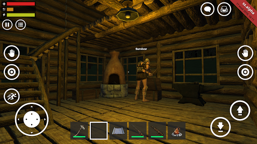 Download Survival Simulator 0.2.1 1