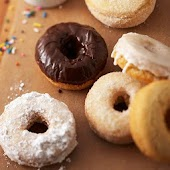 25 Amazing Donuts Recipes