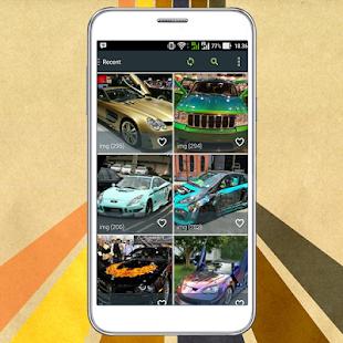 300+ Kreativní sportovní úprava auta - náhled
