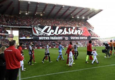 """""""Pour Charleroi, affronter le Standard est comparable à jouer une finale de Coupe de Belgique"""""""