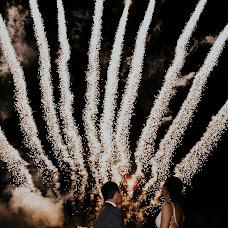 Fotógrafo de bodas Kubanych Doblotaliev (JUSTSAYYES). Foto del 26.06.2019