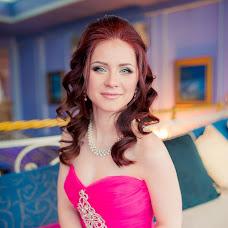 Wedding photographer Svetlana Vasileva (SvetlanaVspb). Photo of 05.03.2015