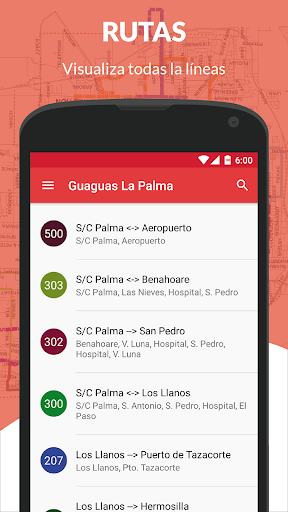 Guaguas La Palma