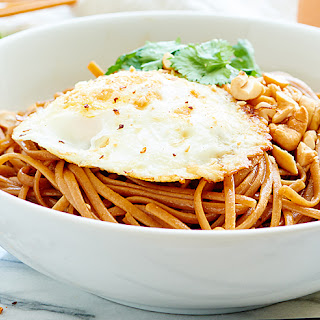 Whole Wheat Asian Noodles Recipes.