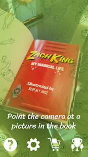 Zach King: My Magical Life- screenshot thumbnail