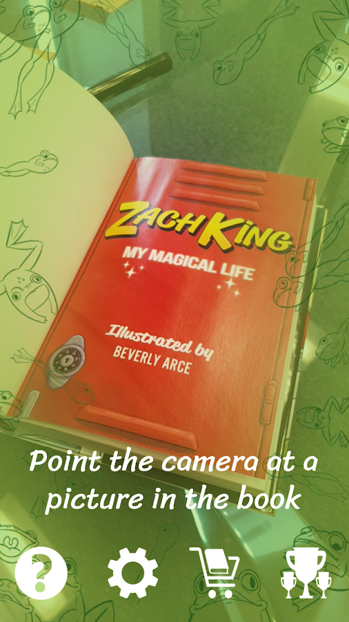 Zach King: My Magical Life- screenshot