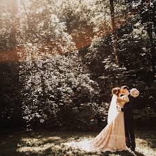 Wedding photographer Evgeniya Voloshina (EvgeniaVol). Photo of 05.09.2017