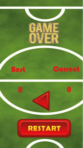 Soccer Ball Hero 1.0.0 screenshots 2
