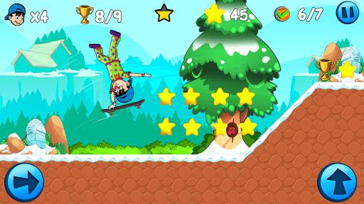 Skater Kid 7.1.29.6 Screenshots 3