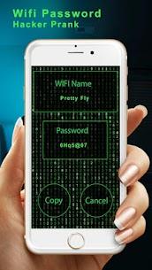 Wifi password hacker : Wifi password prank App Download For Android 4