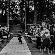 Wedding photographer Everton Vila (evertonvila). Photo of 29.04.2017