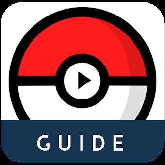 Guide for Pokemon Go-Tutorial