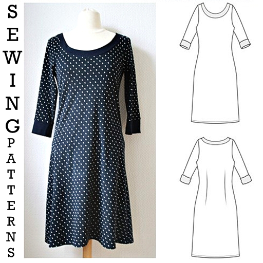 Sewing Pattern And Tips Android APK Download Free By EMDE