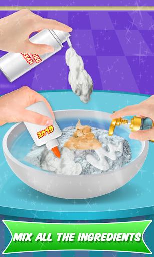 DIY Slime Making Game! Oddly Satisfying ASMR Fun filehippodl screenshot 5