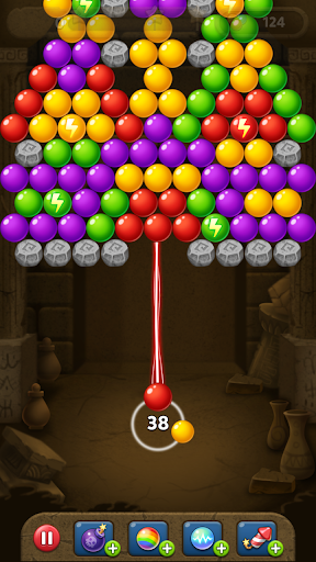 Bubble Pop Origin! Puzzle Game screenshots 13