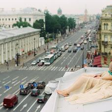 Wedding photographer Igor Romanchuk (clever-foto). Photo of 03.10.2014