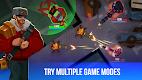 screenshot of Bullet Echo