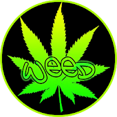 Weed MaryJane  Free Live Wallpaper