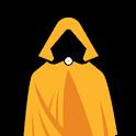 App Cape - Hide&Clone app, Fake GPS, Private Photo icon