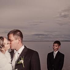 Wedding photographer Aleksandr Panaev (panaevART). Photo of 04.12.2012