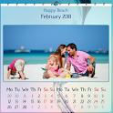 Picture Calendar 2018 icon
