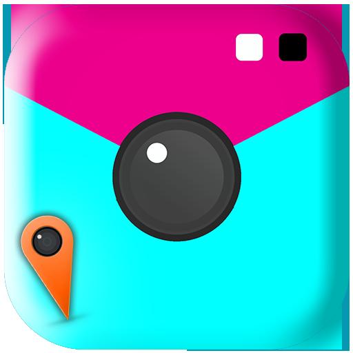 Camera HD Selfie Candy