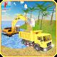 River Sand Excavator Sim