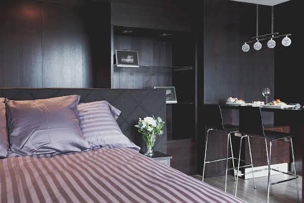 Secret Suites