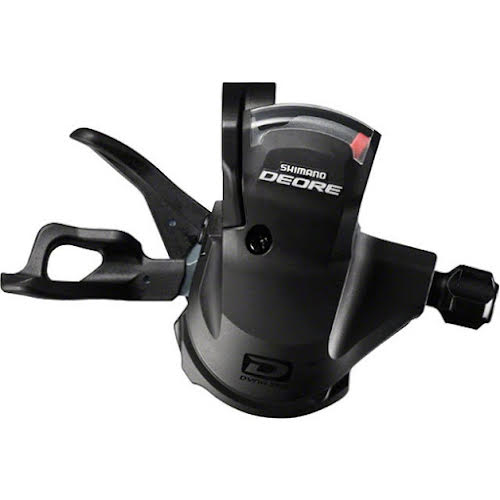 Shimano Deore M610 10-Speed Right Shifter