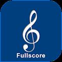 Fullscore - Hinário Adventista icon