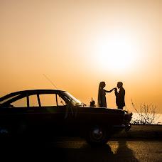 Fotografo di matrimoni Andrea Epifani (epifani). Foto del 15.02.2018
