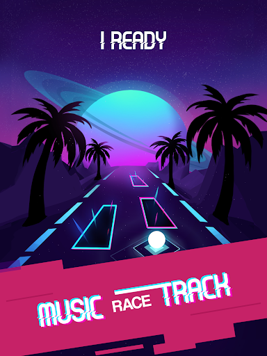 Dancing Planet: Space Rhythm Music Game apkmr screenshots 11
