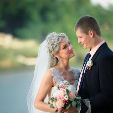 Wedding photographer Dmitriy Mezhevikin (medman). Photo of 01.11.2017