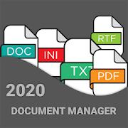 Document Reader-office viewer-xlsx document viewer