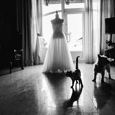 Wedding photographer Yulya Versta (jul14ka). Photo of 16.01.2016