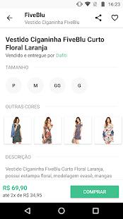 Dafiti - Sua smartfashion - náhled