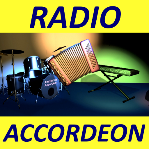 Radio Accordéon – Capture d'écran