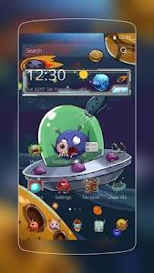 Space Journey screenshot 0