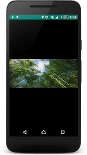 Soft Video Player for Android - náhled