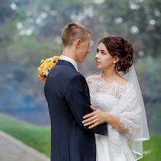 Wedding photographer Yuliya Kuceva (JuliaKutseva). Photo of 20.09.2016