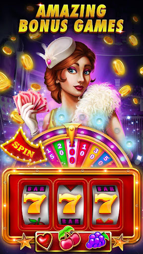 Huuuge Casino - Slot Machines & Free Vegas Games 3.5.1095 APK
