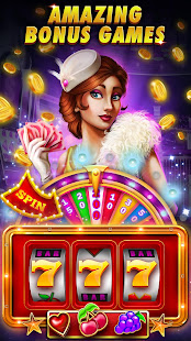 Game Huuuge Casino - Slot Machines & Free Vegas Games APK for Windows Phone