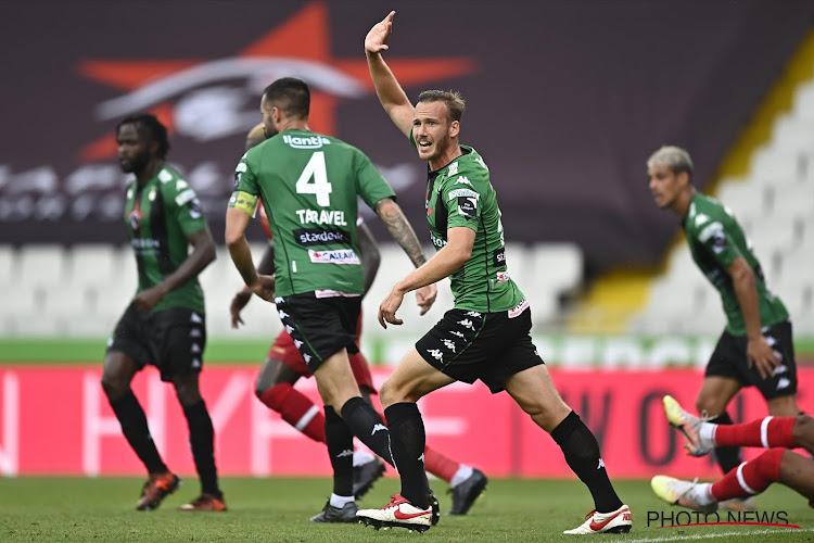 """Ex-speler van Antwerp en KVM waakt over het vermijden van onrust bij Cercle: """"Niet naar boven of naar beneden kijken"""""""